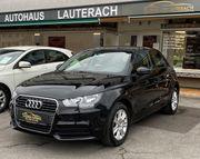 Audi A1 SB 1 2