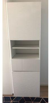 Besta Standschrank von Ikea