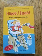 Happa Happa Kochen für Babys