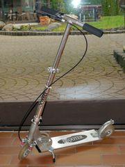 Aluminium Roller Scooter 4