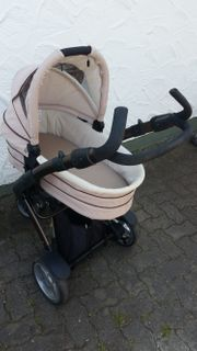 Kinderwagen ABC Design 3-Tec 2