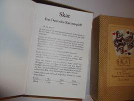 Skat Lattmann Spielkarten - NEU OVP -: Kleinanzeigen aus München - Rubrik Sonstige Sammlungen