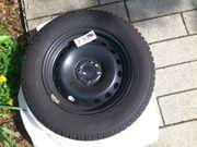 4 x Dunlop Winterreifen SP