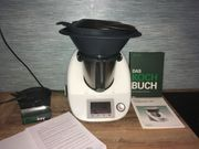 Thermomix TM5 Cookidoo