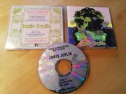 Janis Joplin Texas international Pop