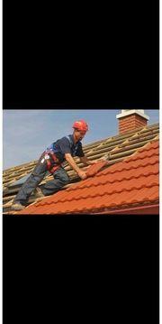 Dachdecker Dach Dach neune