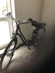 SAXONETTE E-bike