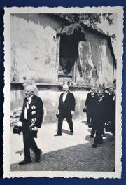 Foto 1934 Dr Otto Ender