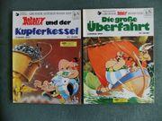Asterix und Obelix Bände XXII