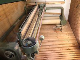 Langbandschleifmaschine zu verkaufen