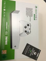 XBOX ONE 1 TB Controller