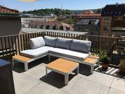 Garten Terrassen Loungemöbel Set