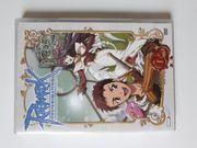 Anime  DVD  Ragnarök