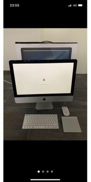 Suchen iMac 27 Zoll