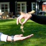 Mehrfamilienhaus - Handwerker gefragt