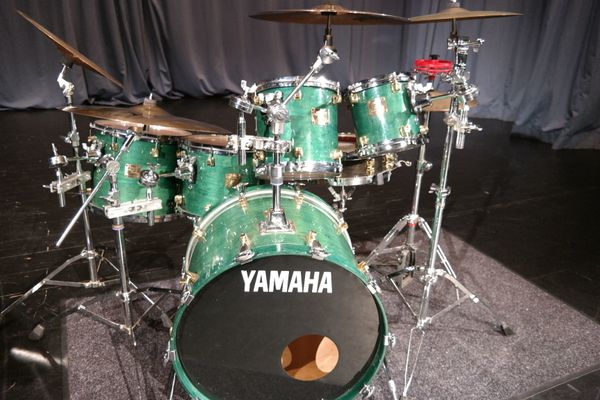 Yamaha Drum-Set, » Drums, Percussion, Orff