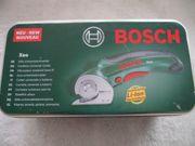 Bosch Xeo Akku -universalschneider