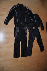 Verkaufe Hein Gericke Textil Kombi