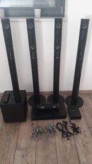 Heimkino 5 1 Soundsystem Samsung