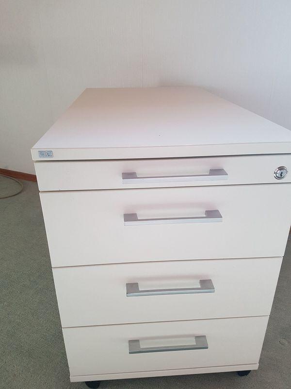 Marken Rollunterschrank von SEDUS in Heidenrod - Büromöbel kaufen ...