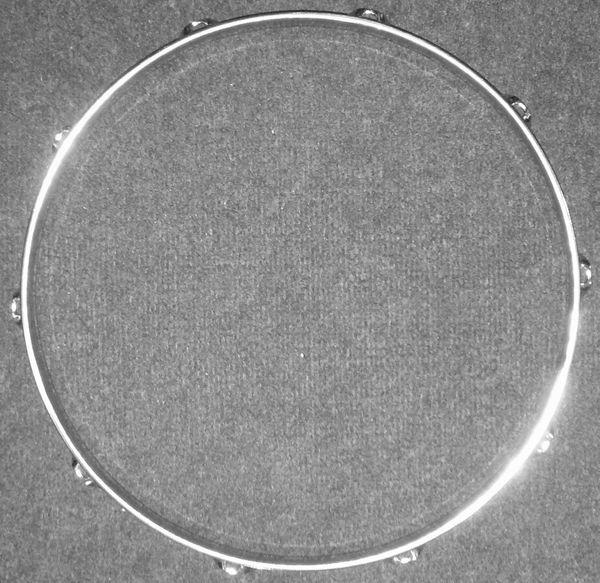 "Pearl Super-Hoop Snare 14\"" x 10-Loch"