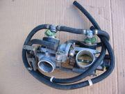 Ducati Monster 900ie Bj 02