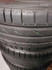 Neue Bridgestone Potenza