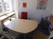 Tisch maßangefertigt Bürotisch Homeoffice