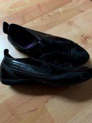 Nike Lack Sneaker Gr 35