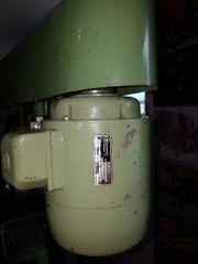 Tischbohrmaschine Bohrmaschine Schraubstock Theisen IXION