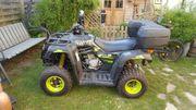 Dinli 450 R ATV QUAD