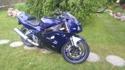 Kawasaki ZX 400 L ZXR