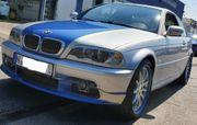 BMW 328 CI Coupe - gepflegter