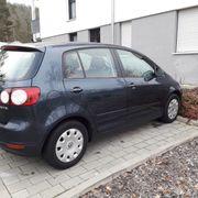 VW Golf Plus TÜV neu