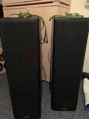 Standboxen
