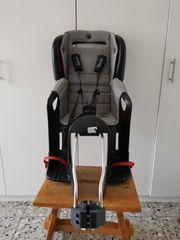 Fahrrad Kindersitz