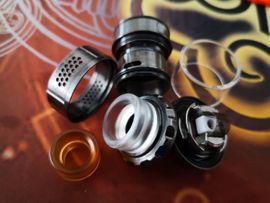 Elektronik - E-Zigarette Kylin M RTA Clearomizer - 24