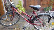 Fahrrad für Damen 26 Zoll