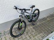 E-Bike Haibike Sduro 4 0
