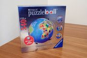 Puzzleball Puzzle Ball World Weltkugel