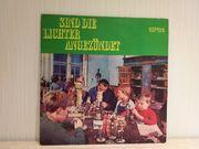 Vinyl LP Sind die Lichterangezündet