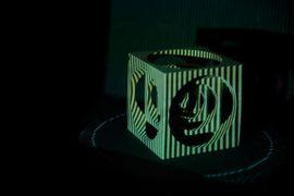 Bild 4 - 3D Scanner Shining-3D EinScan-SE - Geldern