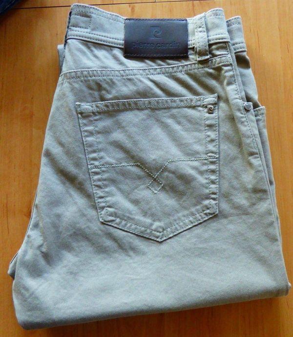 Pierre Cardin Jeans