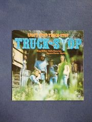 Verkaufe TRUCK STOP Schallplatten
