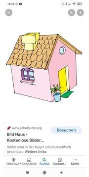 suche ab sofort ein Haus