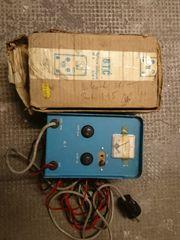UTC Batterieladegerät BL 3 Batterieladegerät