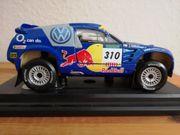 Modellbau Volkswagen Race Car 2005