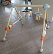 bieco Spieltrapez Spielbogen für Babys