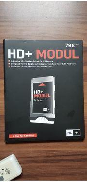 HD Modul HD Karte für