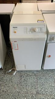 Miele Waschmaschine Top-Lader - LD08046